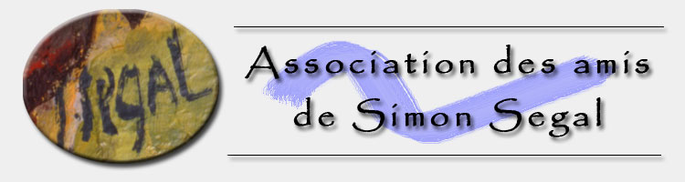 Association des amis de Simon Segal